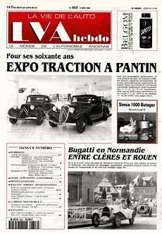 192 Propos Du Journal La Vie De L Auto