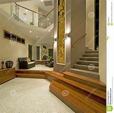 exquisite home exquisite home entrance stock image image of stairway