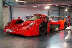 1998 Toyota Gt One Road Car Images Specifications And