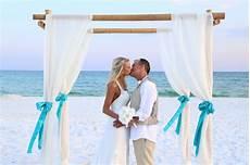 sunshine wedding company destin beach weddings destin florida beach wedding packages