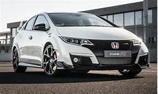 Honda Civic Type R Konfigurator Und Preisliste 2019 Drivek