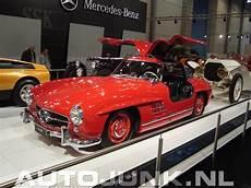 Mercedes Essen 2010 Foto S 187 Autojunk Nl 50002