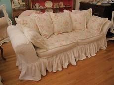 sofa shabby chic vintage chic furniture schenectady ny shabby chic