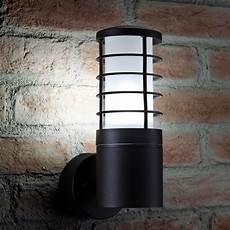 auraglow 5w outdoor garden wall light hartwell auraglow led lighting