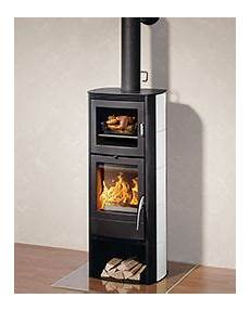 Kaminofen Mit Kochplatte Und Backfach - x cook stove with plate rika woodburning stoves