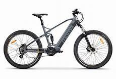 Vtt Electrique Tout Suspendu Moma Bikes E Mtb 27 5