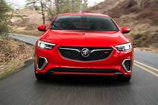 2020 Buick Regal Gs Coupe by 2020 Buick Regal Review Autotrader