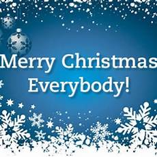 merry christmas everybody pictures photos and images for facebook pinterest and