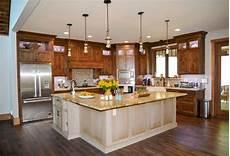kitchen design trends for 2016