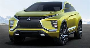 Mitsubishi Planning Compact Electric SUV With 250 Mile