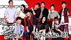 serie tv bad the series epis 243 dio 01 legendado em pt br