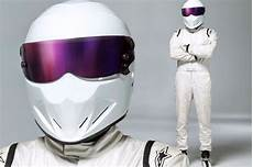 Mystery Identity Of Top Gear Legend The Stig Revealed As A