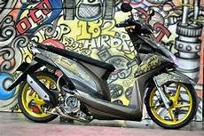 Beat Modif Simple by Modif Beat Thailook Ceper Thailookers Blogs Concept