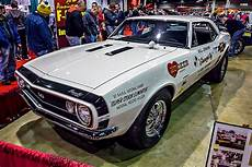 rarest of the rare muscle cars unite one roof
