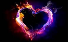 wallpaper love heart smoke fire light color shape flame darkness graphics computer