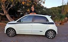 I Shopping Cars Renault Twingo La Parisienne Test