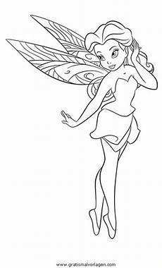 Tinkerbell Malvorlagen Quest Tinkerbell Trilly 18 Gratis Malvorlage In Comic