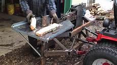 Wood Splitter Fendeuse 224 Bois