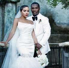 see 5 wedding outfits former destiny child s member letoya luckett wore for wedding