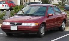 car repair manuals download 1995 mercury mystique parking system 05 96 ford haynes manual mercury sable taurus