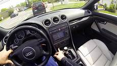 2005 audi s4 cabriolet for sale youtube