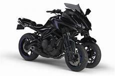 Yamaha Hints At Mwt 9 Launch By 2018 Visordown