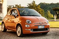 Special Birthday Celebration Fiat 500 Automotive
