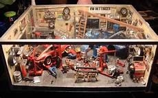 garage kaufen auto garage diorama 1 18 buy sell auto garage diorama