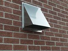 Bathroom Vent Fan Outside by Exterior Wall Vent Covers Wall Coverings Wall Vent