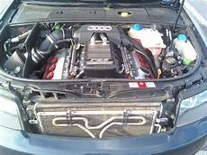 2005 s4 avant stage 2 pes supercharger