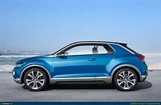 Ausmotive 187 Geneva 2014 Volkswagen T Roc Concept