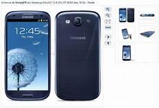 promo samsung galaxy s3 16go moins de 500 euros