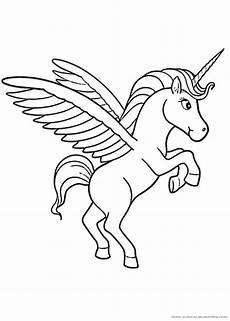 Malvorlagen Wings Unicorn Ausmalbilder Einhorn 5 Jpg Ausmalbilder Einhorn