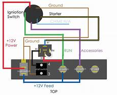 Start Stop Push Button Station Wiring Diagram Collection