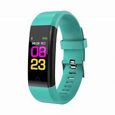 Bakeey Inch Screen Wristband Rate by Bakeey B05 0 96 Inch Tft Color Display Smart Bracelet