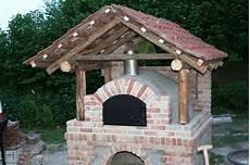 Eigenbau Gemauerter Holzbackofen Seite 8 Grillforum