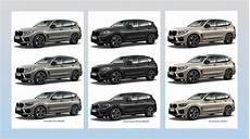 2020 bmw x3m ordering guide car review car review