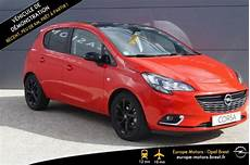 Voiture Occasion Opel Corsa 1 4 Turbo 100ch Color Edition