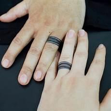 55 wedding ring tattoo designs meanings true