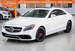 Pre Owned 2015 Mercedes Benz CLS 63 S AMG&174 For Sale In