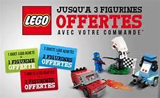 cing car magazine abonnement un lego gratuit pour l achat d un produit lego chez king