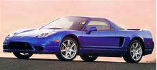 remember the whimpering death of the old acura nsx