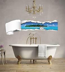 Badezimmer Verschönern Dekoration - wandsticker for your bathroom f 252 r dein bad deko