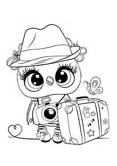 free easy to print owl coloring pages tulamama