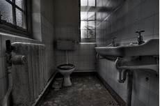 Bathroom Scary by Horror Creepy Stories