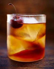 rum old fashioned drinks recipes drinks tube