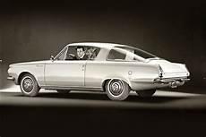 1964 plymouth barracuda muscle car rewind rod network