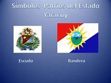 simbolos naturales yaracuy estado yaracuy