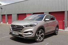 avis hyundai tucson hyundai tucson executive hyundai tucson 1 6 turbo executive manual 2016 review photos essai