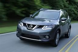 2014 Nissan Rogue Vs Ford Escape Honda CR V Hyundai